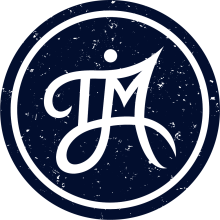 Official TJM Design Co. Logo